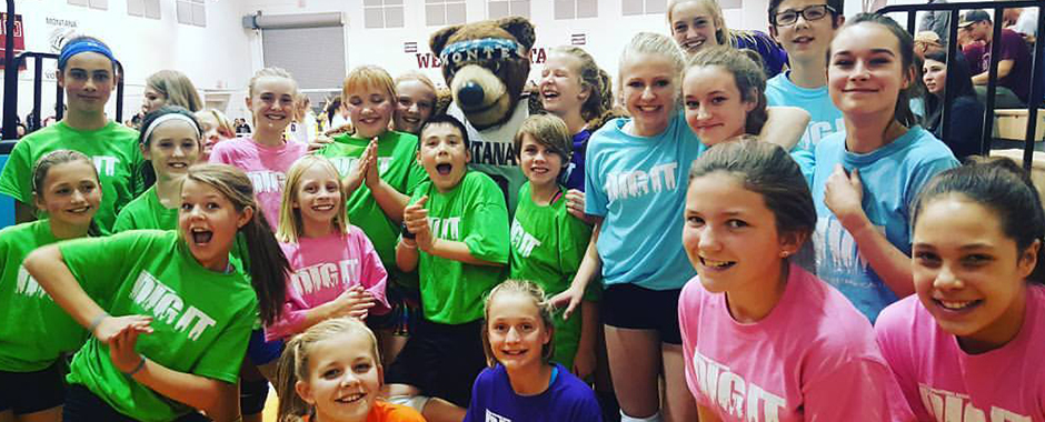DIG IT :: MVA Fall Youth Volleyball Clinic (Dates Have Changed!!!)